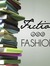 Fiction And Fashion Book Blog