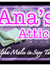 Anas Attic Book Blog