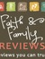 Faith and Family Reviews
