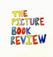Thepicturebookreview