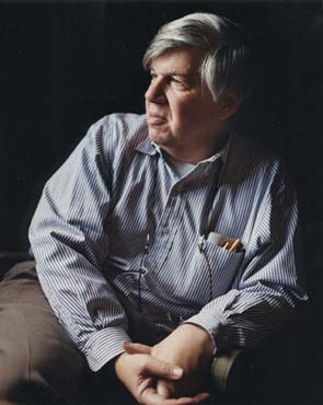 Stephen Jay Gould - crédit goodreads : http://goo.gl/YrqYWq
