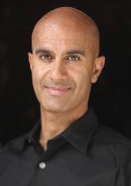Robin S Sharma Author Of The Monk Who Sold His Ferrari