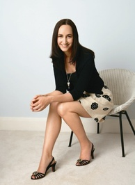 Author Sophie Kinsella