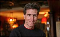 Author Paul Rudnick