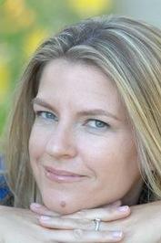 Author Heidi R. Kling