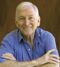 Bryce Courtenay: Australia's master storyteller