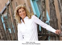 Author Katie Lane