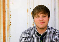 Author John Corey Whaley