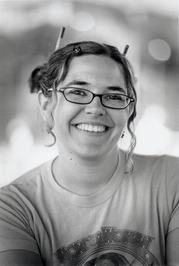 Sara Wilson Etienne