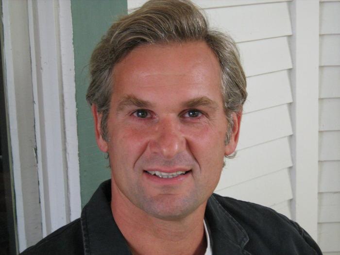 Stephen Kiernan