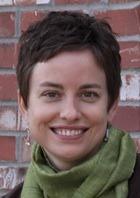 Author Anne Calhoun