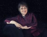 Janet Tronstad
