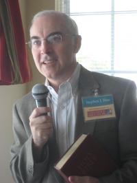 Stephen J. Binz