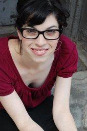 Samantha Garman