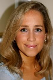 Kate  Riordan