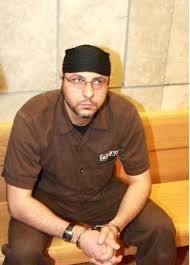 عبد الله غالب البرغوثي