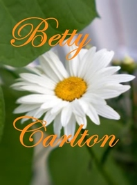 Dance With Me Betty Carlton