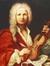 Credo in E Minor, RV 591: Vocal Score Antonio Vivaldi