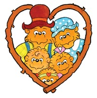 Mike Berenstain