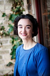 Nina Rowan