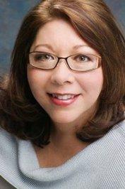 Author Linda Joyce