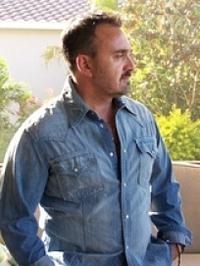 Greg Sandora