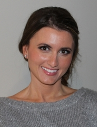 Kimberly P. Chase