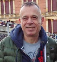 Stevie Henden