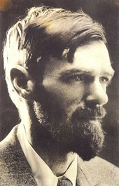Dh lawrence style of writing