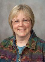 Sally M. Walker