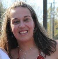 Author Ashley Suzanne