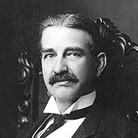 L. Frank Baum (Author of The Wonderful Wizard of Oz)