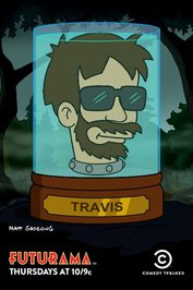 Travis Mohrman