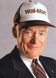 A Biography of Sam Walton, the Founder of Wal-Mart