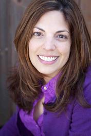 Amanda Mahan