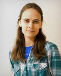 Rebecca   Hahn