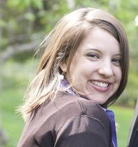 Emily Ungar