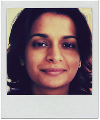 Ruchi Banerjee
