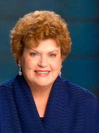 Charlaine Harris photo