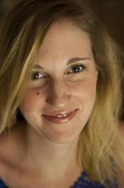 Amy Ewing