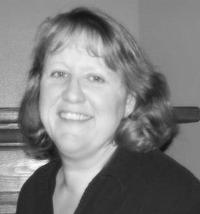 Author Sonya Weiss