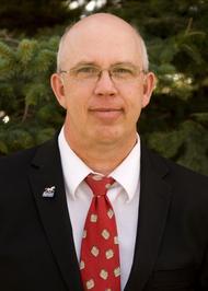 Robert James Schultz