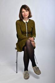 Sarah Govett