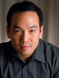 Author Roger Ma