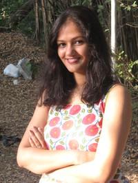 Kirtida Gautam