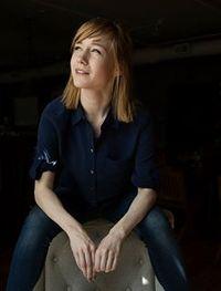 Linda Liukas (Author of Hello Ruby)