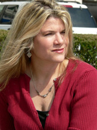 Author Jennifer Chance