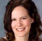 Author Alissa Johnson