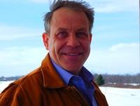 Joe Gilbert