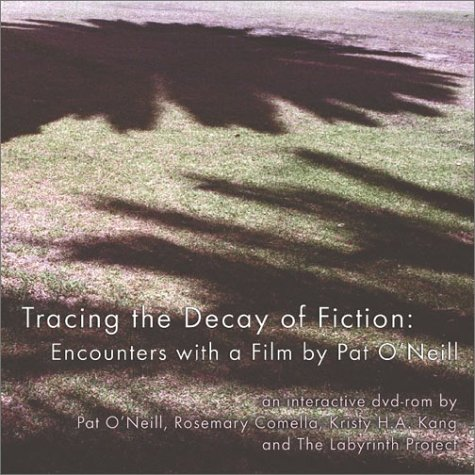 Tracing The Decay Of Fictionencounters With A Film By Pat Oneill Marsha Kinder